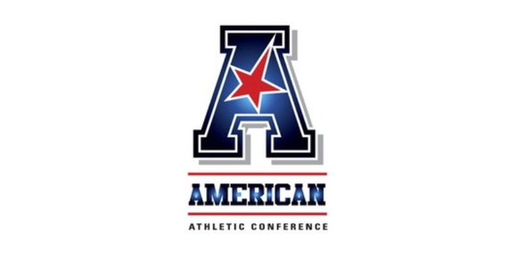 The new logo for the American Athletic Conference
