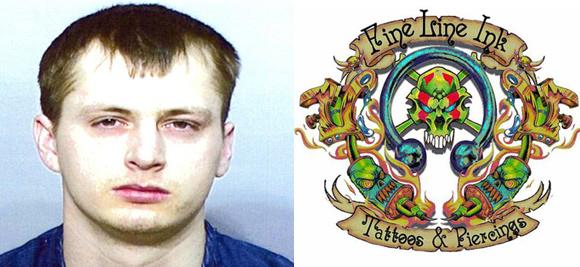 Edward Rife of Fine Line Ink