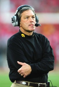 Is it time to fire Kirk Ferentz?