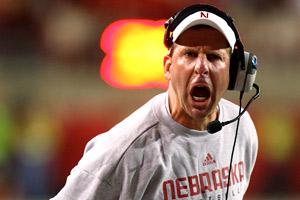 Bo Pelini is upset that no recruits are committing to Nebraska