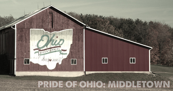 Middletown, Pride of Ohio