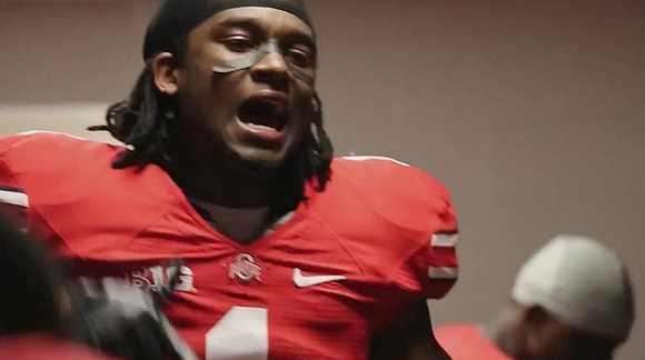 Bradley Roby joins five other Buckeyes on Phil Steele's 2013 Preseason All-Big Ten First Team