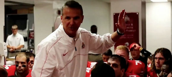 Just another (successful) college football coach, or the face of evil?