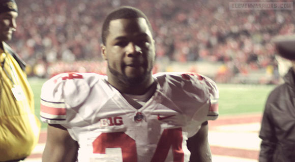 Columbus Police: Much of the Carlos Hyde Reporting is Wrong