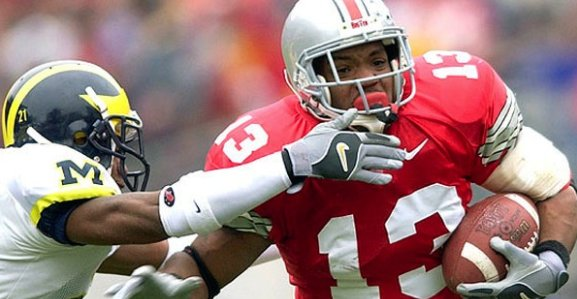 Warts and all, Maurice Clarett had a knack for clutch as OSU won the 2002 national title