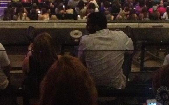 Greg Oden, Bieber fan.