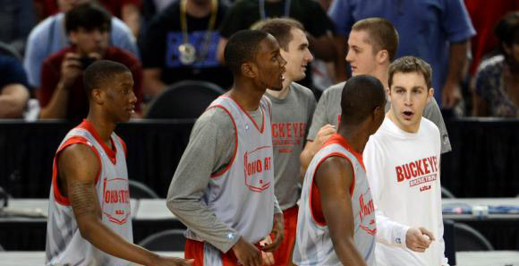 Greg Paulus earns a promotion at Ohio State