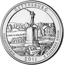 Pennsylvania's state quarter