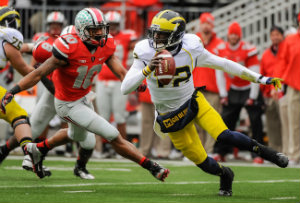 The Meyer-Hoke war will enter Year 2, but Gardner will face a much more efficient defense