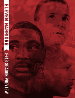 Buy the Eleven Warriors 2013 Ohio State Football Preview eBook