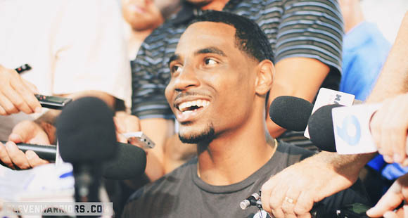 Braxton Miller will have to overcome his unassuming nature to emerge into the leader this team needs.