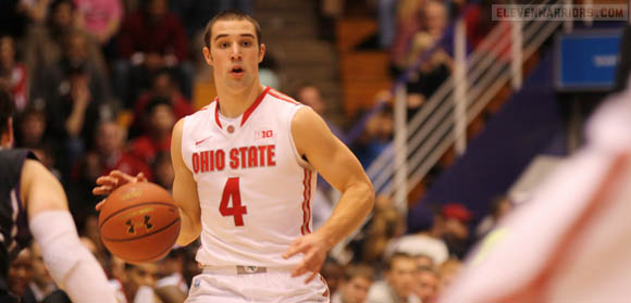 Ohio State Releases 2013 14 Men S Basketball Schedule