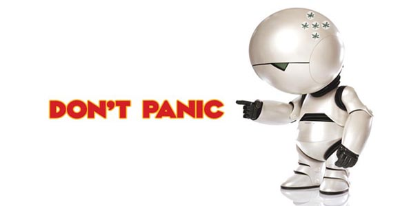 The Hitchhiker's Guide to the 2013 Buckeyes | Eleven Warriors