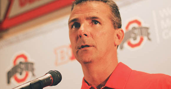 Urban Meyer kicked off the first of his weekly press conferences today to discuss Buffalo.