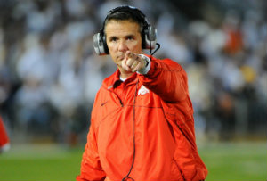 Meyer wants you to be a Buckeye.