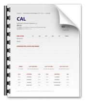 Cal Bucknotes – FREE!