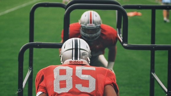In a word, Ohio State's practices are fierce.