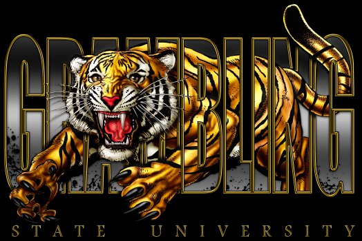The Grambling State Tigers