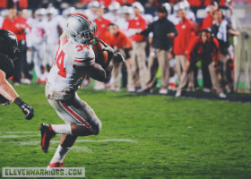Meyer and Herman have a workhorse for their offense