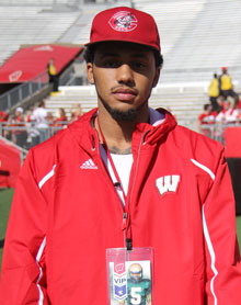 Wisconsin lean to visit Michigan State