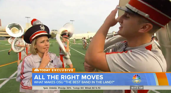 TBDBITL on the Today Show