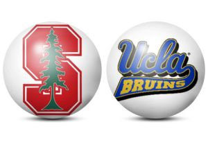 UCLA lost to Stanford.