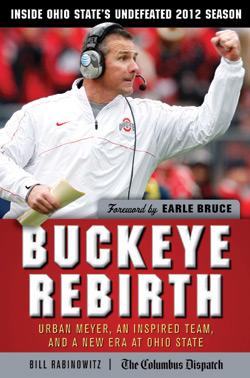 Buckeye Rebirth: Inside Ohio State's Undefeated 2012 Season