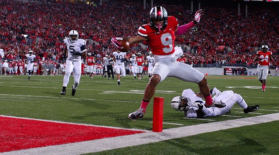 """""""I just want to avoid [losing] at all costs."""" -Urban Meyer"""