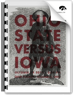 Iowa Bucknotes! Free!