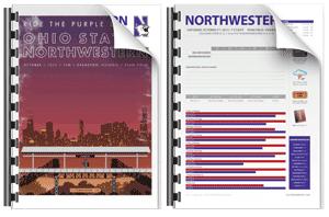 Northwestern Bucknotes! Free!