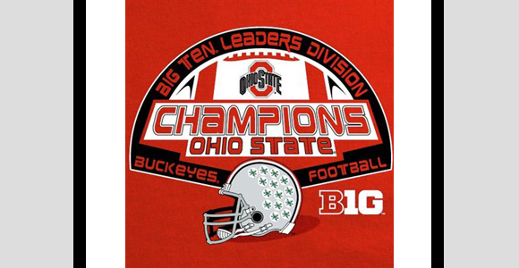 The only Big Ten title OSU has claimed in recent years is the 2012 Leaders Division.