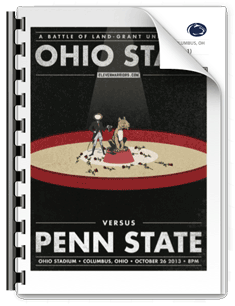 Penn State Bucknotes! Free!