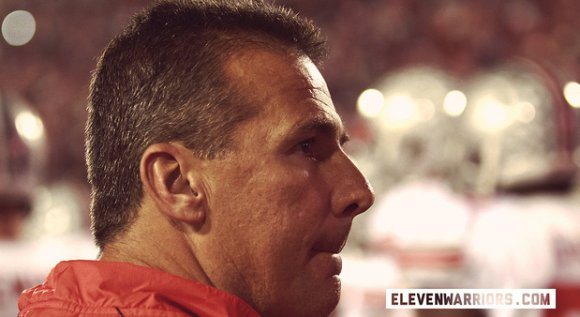 Urban has led the Buckeyes to 18 straight wins since taking over the program