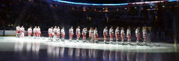 The Buckeyes try to keep the success train rolling against Minnesota-Duluth this weekend