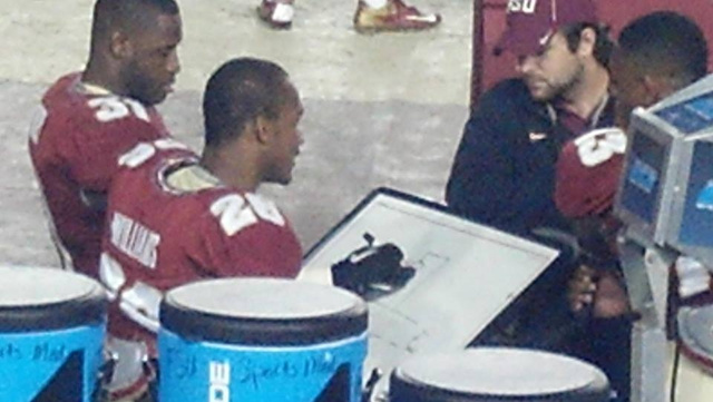FSU Hangman Team