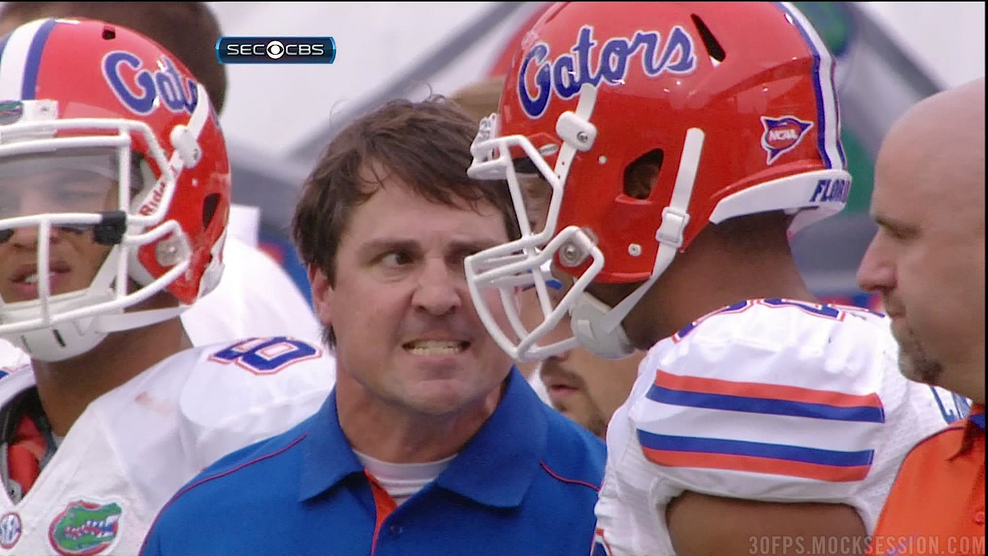 Will Muschamp pokes fun at his many recent Twitter ...