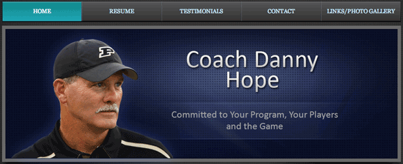 Committed to Your Program, Your Players and the Game