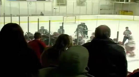 Reminder: Do not fuck with the Ohio State women's ice hockey team.