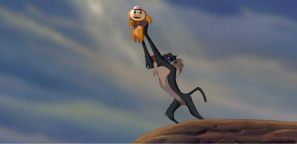 """""""Everything the light touches, Urban, is your kingdom."""""""