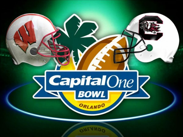 2014 Capital One Bowl