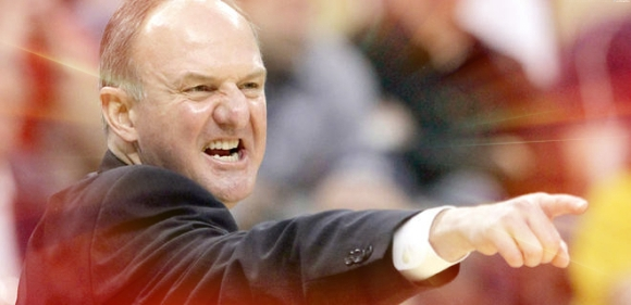 Thad Matta will once again lean on team defense as he shoots for his 6th B1G crown in 10 seasons