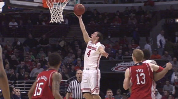 Appreciate the Aaron Craft Experiencenow, because it will be gone before you know it.