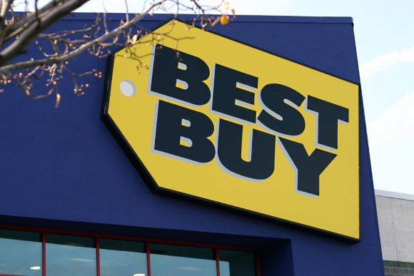 There will be plenty of trips to Best Buy.