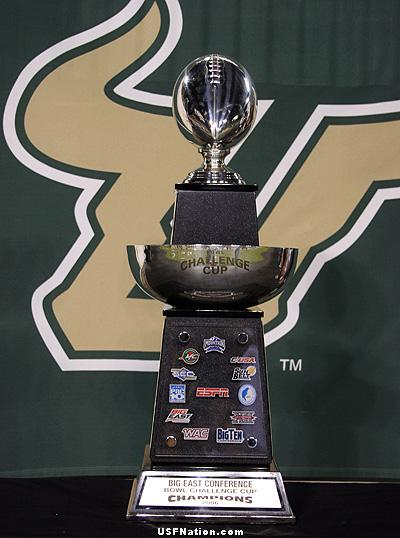 Bowl Challenge Cup