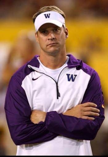 The Pacific Northwest needs Lane Kiffin.