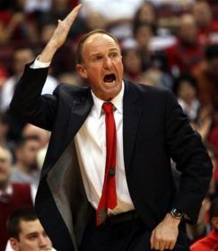 Rebound that basketball.