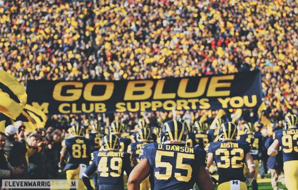 2013 was another forgettable year for Michigan.