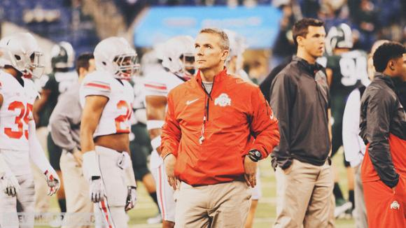 Urban Meyer knows what awaits the Buckeyes in Miami.