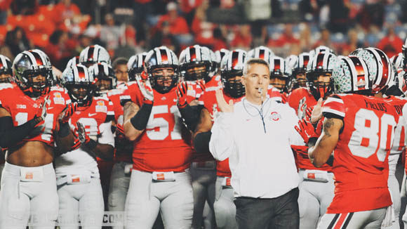Urban Meyer and his staff still have some work to do.