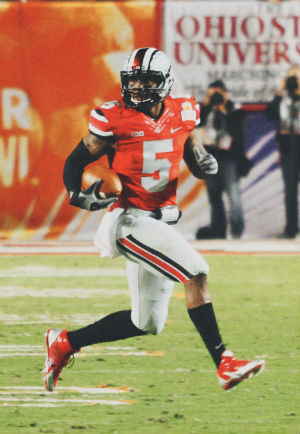 It'll be a long wait, but Braxton will be back.